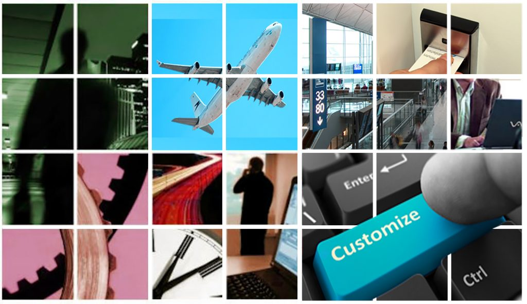 Customized Travel Management Solutions